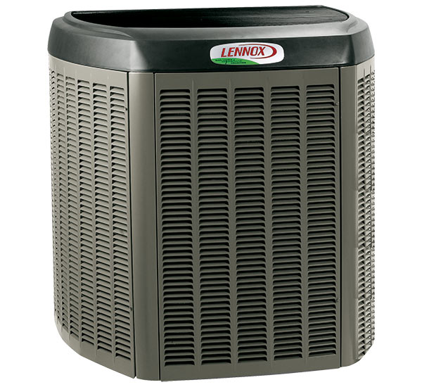 Lennox Air Conditioners >> Air Conditioning Rons Mechanical