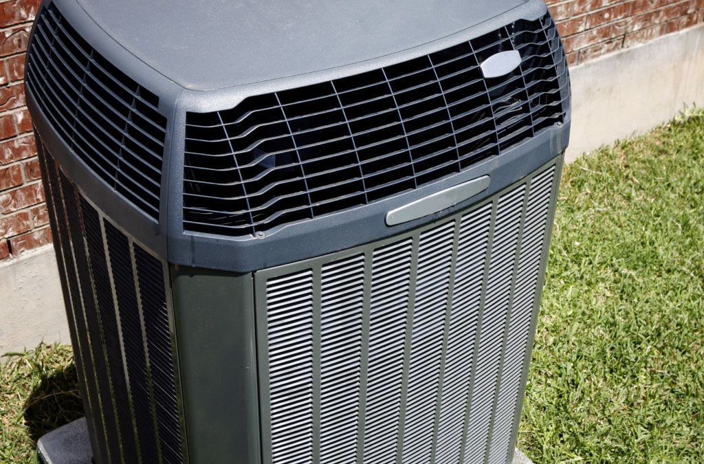 Home Care for your AC